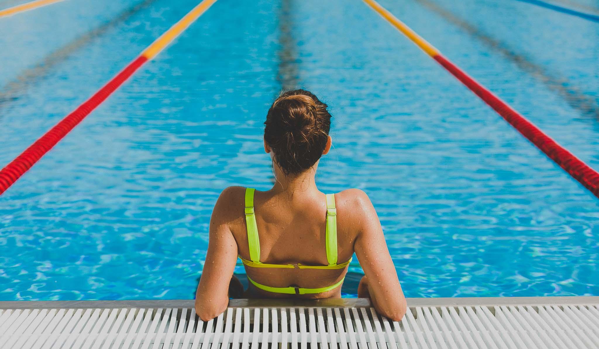 Где взять справку в бассейн в Химках