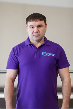 Ильясов Самат